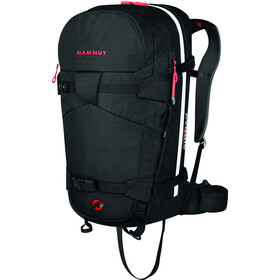 Mammut Ride Removable Airbag 3.0 Mochila antiavalancha 30l, black